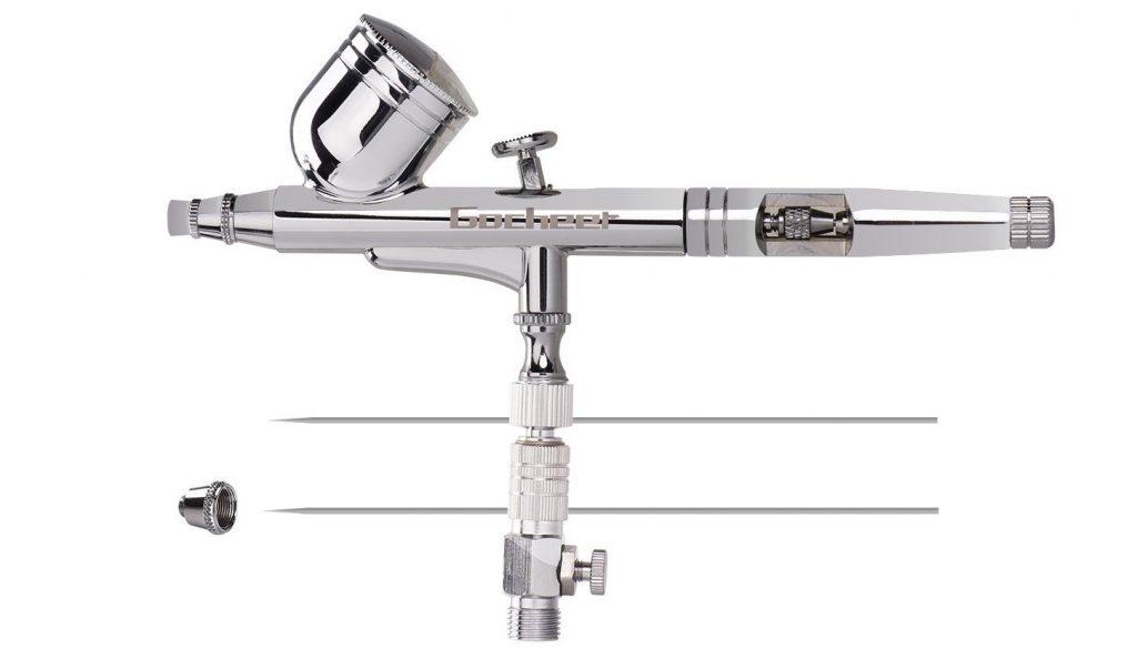 aerografo kit de pistola