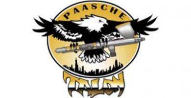 ⭐ Aerógrafo Paasche logo