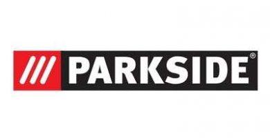 Parkside aerografo logo