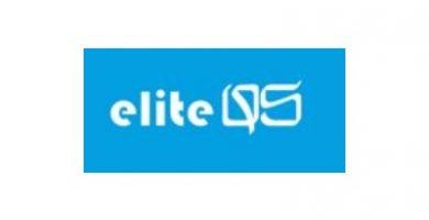 aerografo elite q5 logotipo